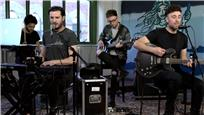 Alvarez Kings live at Baeble HQ