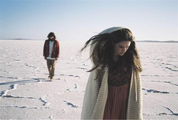 Video: Angus and Julia Stone live from Rockwood Music Hall ...