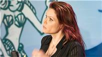 Beth Hart live at Baeble HQ