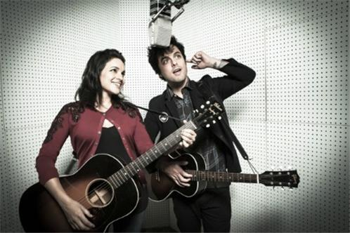 Billie Joe and Norah