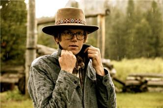 A Backyard Session With Brett Dennen