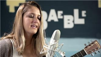 Chelsea Cutler live at Baeble HQ