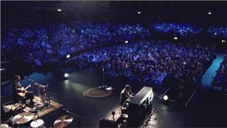 Eels live at Royal Albert Hall