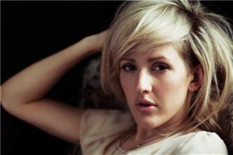 Ellie Goulding live at The Bowery Electric