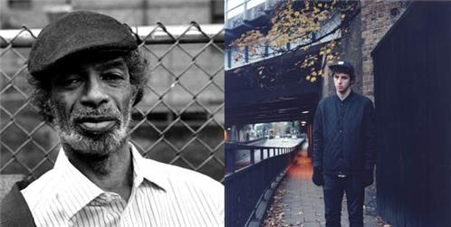 Gil Scott Heron and Jamie XX