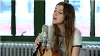 Jade Bird live at Baeble HQ