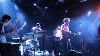 Junip live at The Knitting Factory