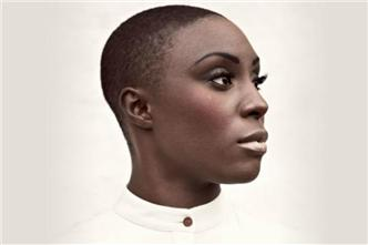 Laura Mvula live at Hype Hotel
