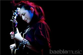 My Brightest Diamond  live at Le Poisson Rouge