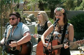 Of Monsters and Men live at Festival Fever Sessions