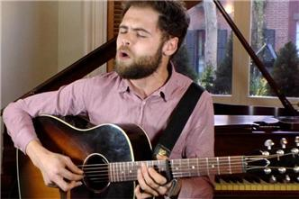 Passenger live at Baeble HQ