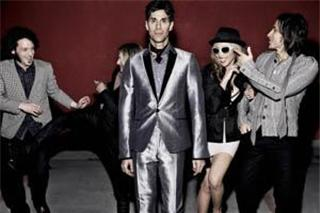 Perry Farrell & Satellite Party