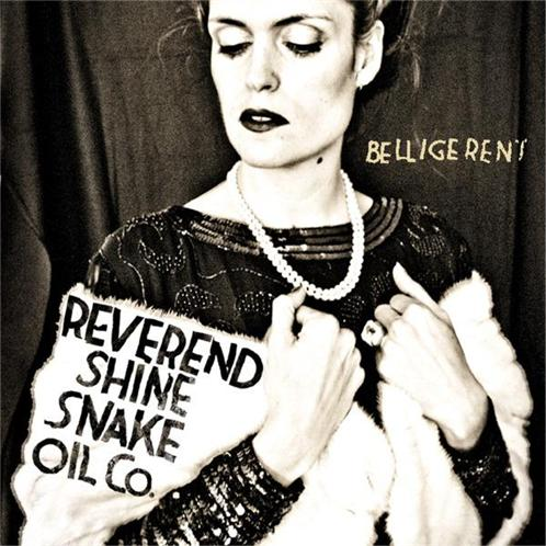 Reverend Shine Snake Oil Co