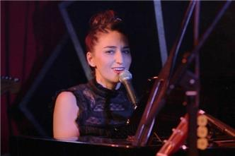 Sara Bareilles live at Sleep No More