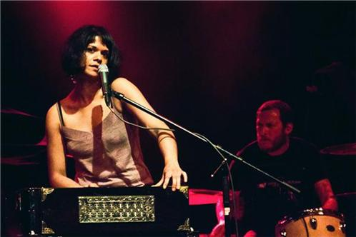 Shilpa Ray and Her Happy Hookers