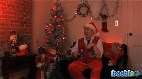 the best of baeble holiday special - starring tim fite