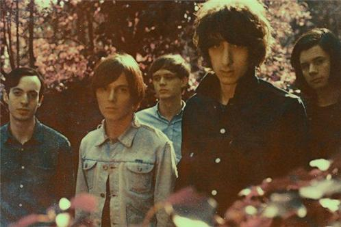 The Horrors