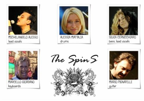 The Spins
