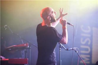 X Ambassadors live at Empire Garage