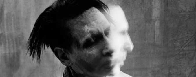 Marilyn Manson <br/><i>The Pale Emperor</i>