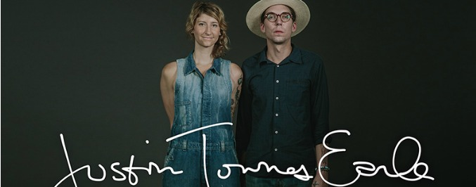 Justin Townes Earle <br/><i>Absent Fathers</i>