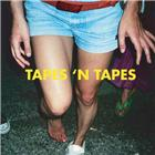 tapes 'n tapes <br/><i>outside</i>