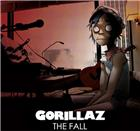 gorillaz <br/><i>the fall</i>