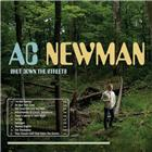 A.C. Newman <br/><i>Shut Down the Streets</i>