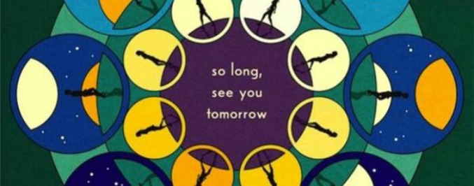 Bombay Bicycle Club<br/> <i>So Long, See You Tomorrow</i>