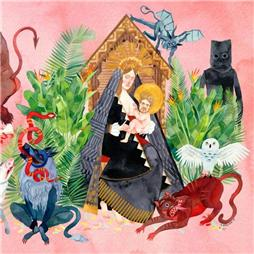 Father John Misty <i>I Love You, Honeybear</i>