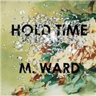 m. ward<br /><em>hold time</em>