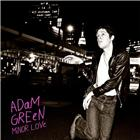adam green <br/><em>minor love</em>