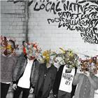 local natives <br/><i>gorilla manor</i>