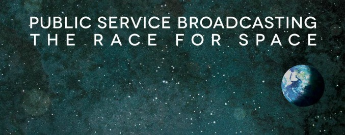 Public Service Broadcasting<br/> <i>The Race For Space</i>
