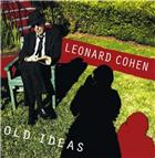 Leonard Cohen <br/><i>Old Ideas</i>