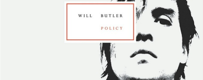 Will Butler <br/><i>Policy</i>