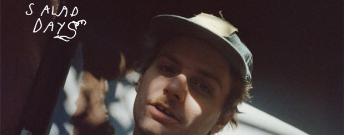Mac DeMarco<br/> <i>Salad Days</i>