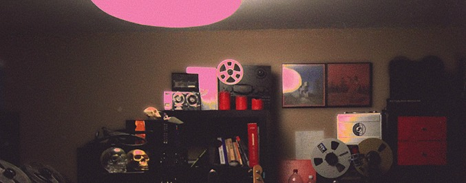 Unknown Mortal Orchestra <br/><i>Multi Love</i>