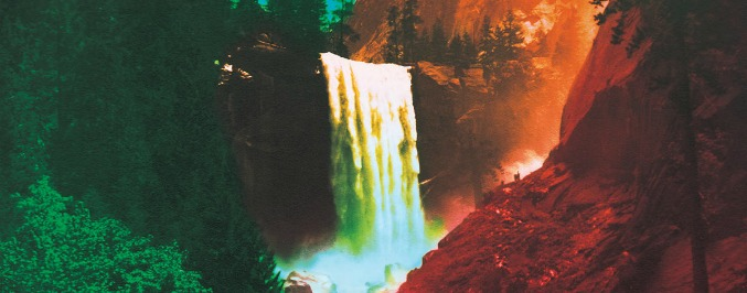 My Morning Jacket <br/><i>The Waterfall</i>