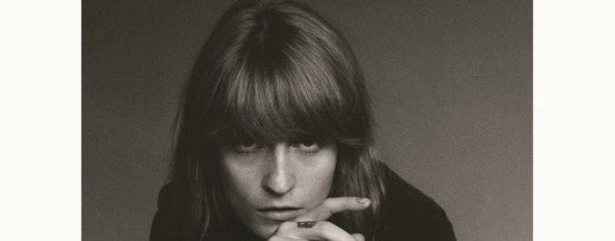 Florence and The Machine <br/><i>How Big How Blue How Beautiful</i>