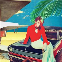 La Roux <i>Trouble in Paradise</i>