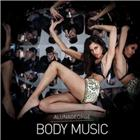AlunaGeorge<br/> <i>Body Music</i>