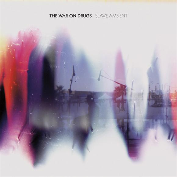 Stream: The War On Drugs