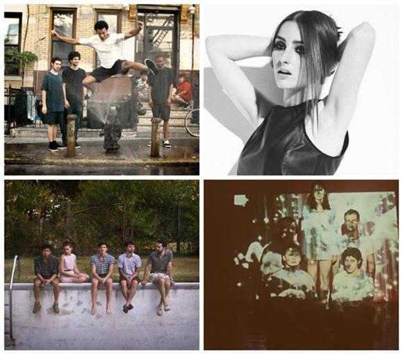 10 Potential Break Out Bands of 2014