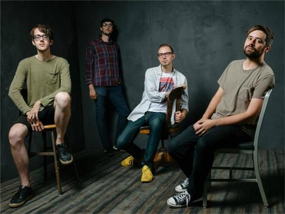 Cloud Nothings' 'Internal World' Video Will Finally Help You Blend In