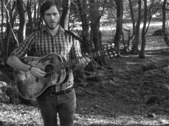 introducing:  james vincent mcmorrow