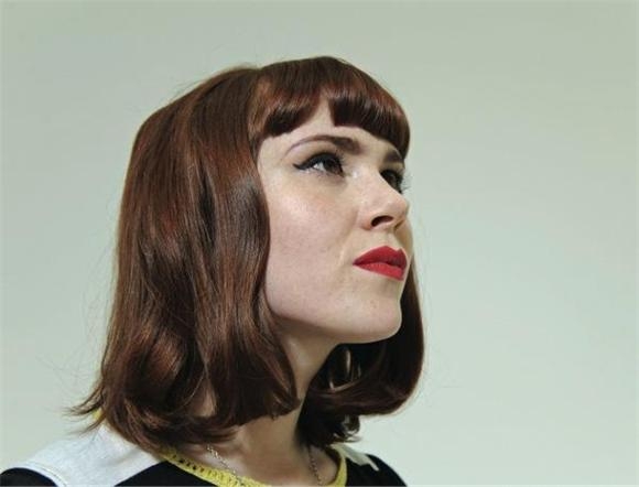 the guest apartment: kate nash