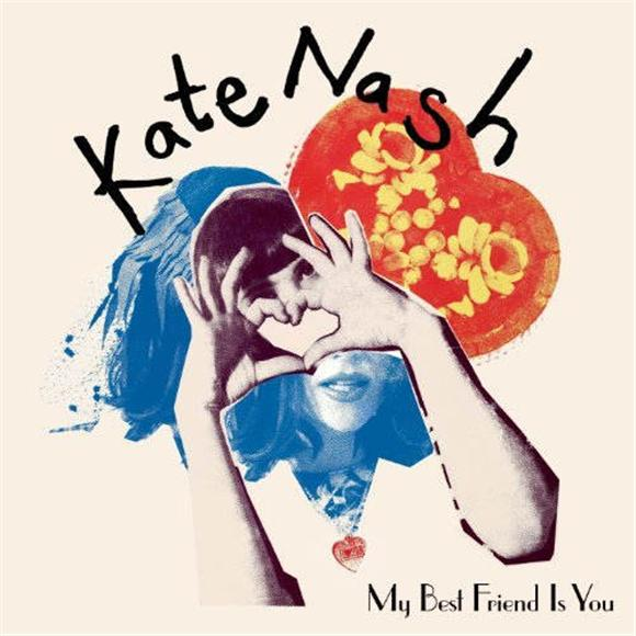 the facebook hookup: kate nash