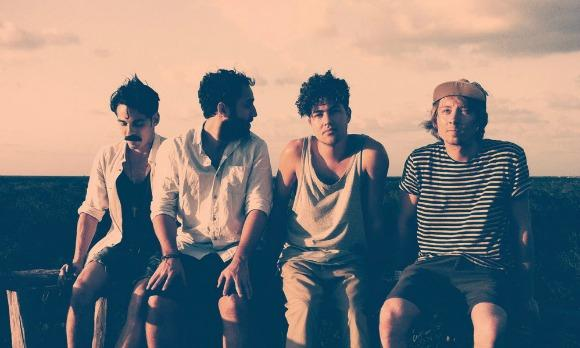 Hear 8 New Songs from Local Natives