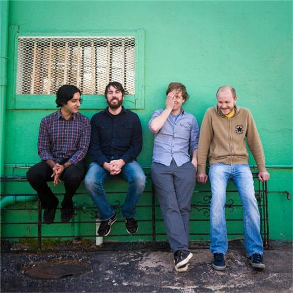 Explosions In The Sky Bring Post Rock Back With A Vengeance